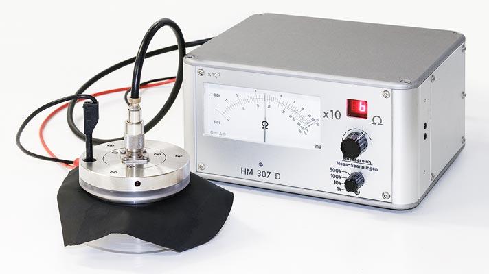 Surface conductivity